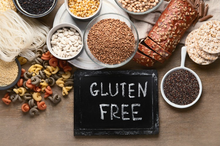 Diet for persons with celiac disease - TripleLife Diet Center